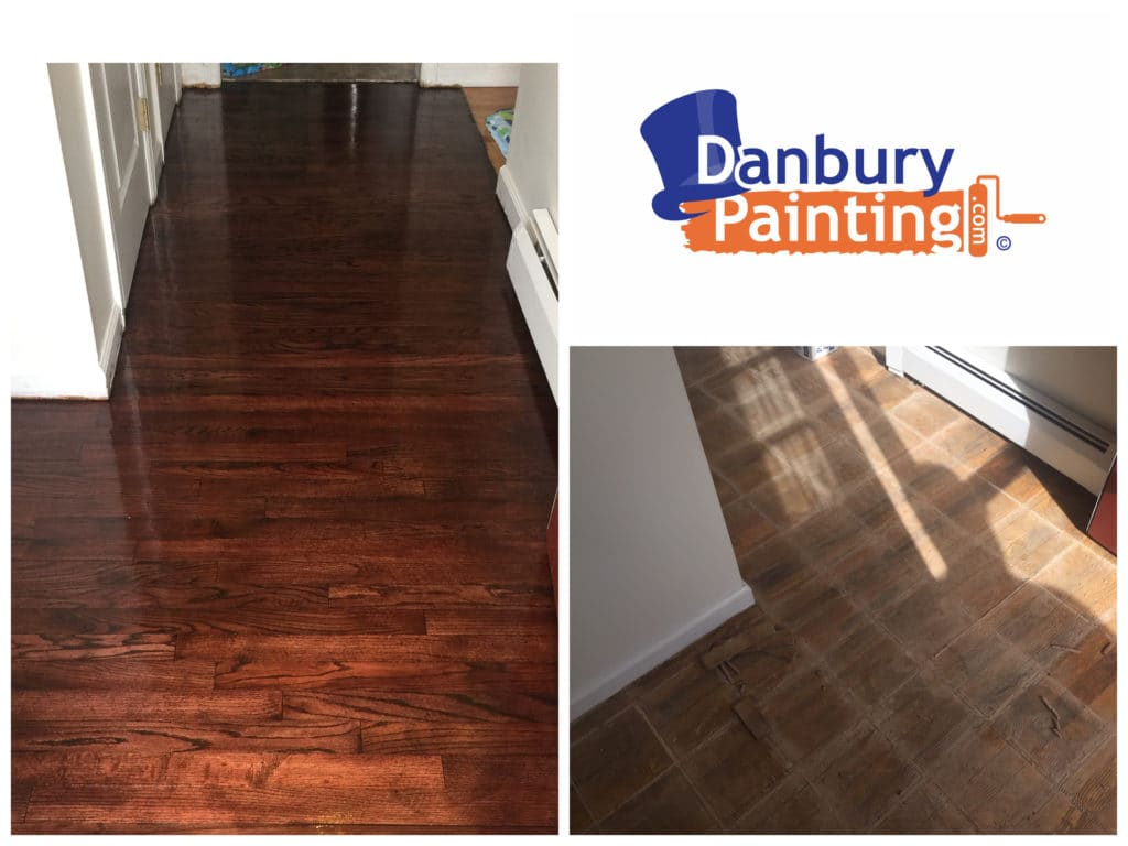 Floor Refinishing Danbury CT