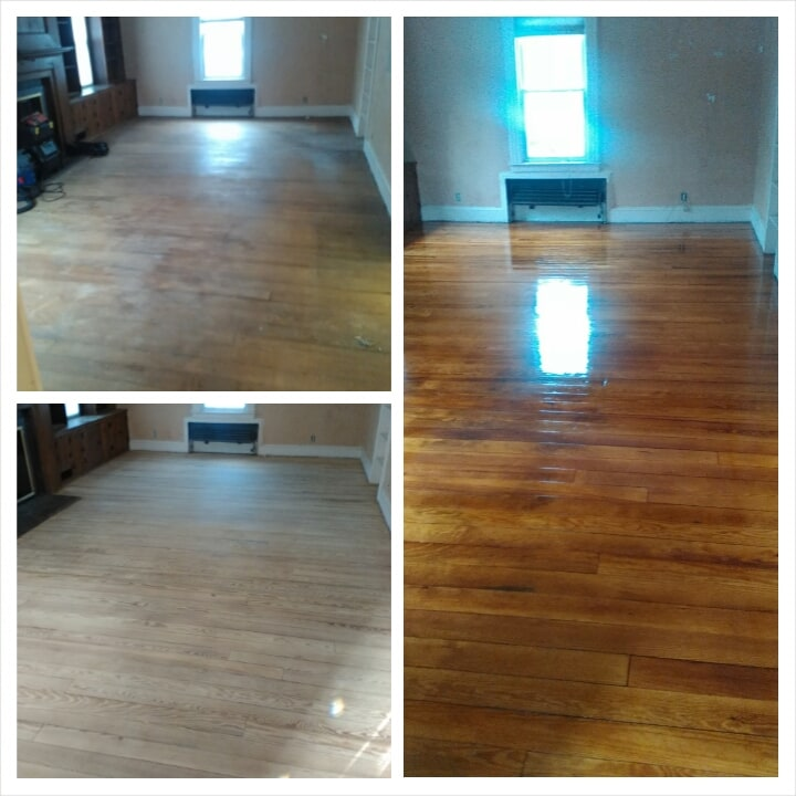 Wood floor refinishing ct gurus floor for Wood flooring ct