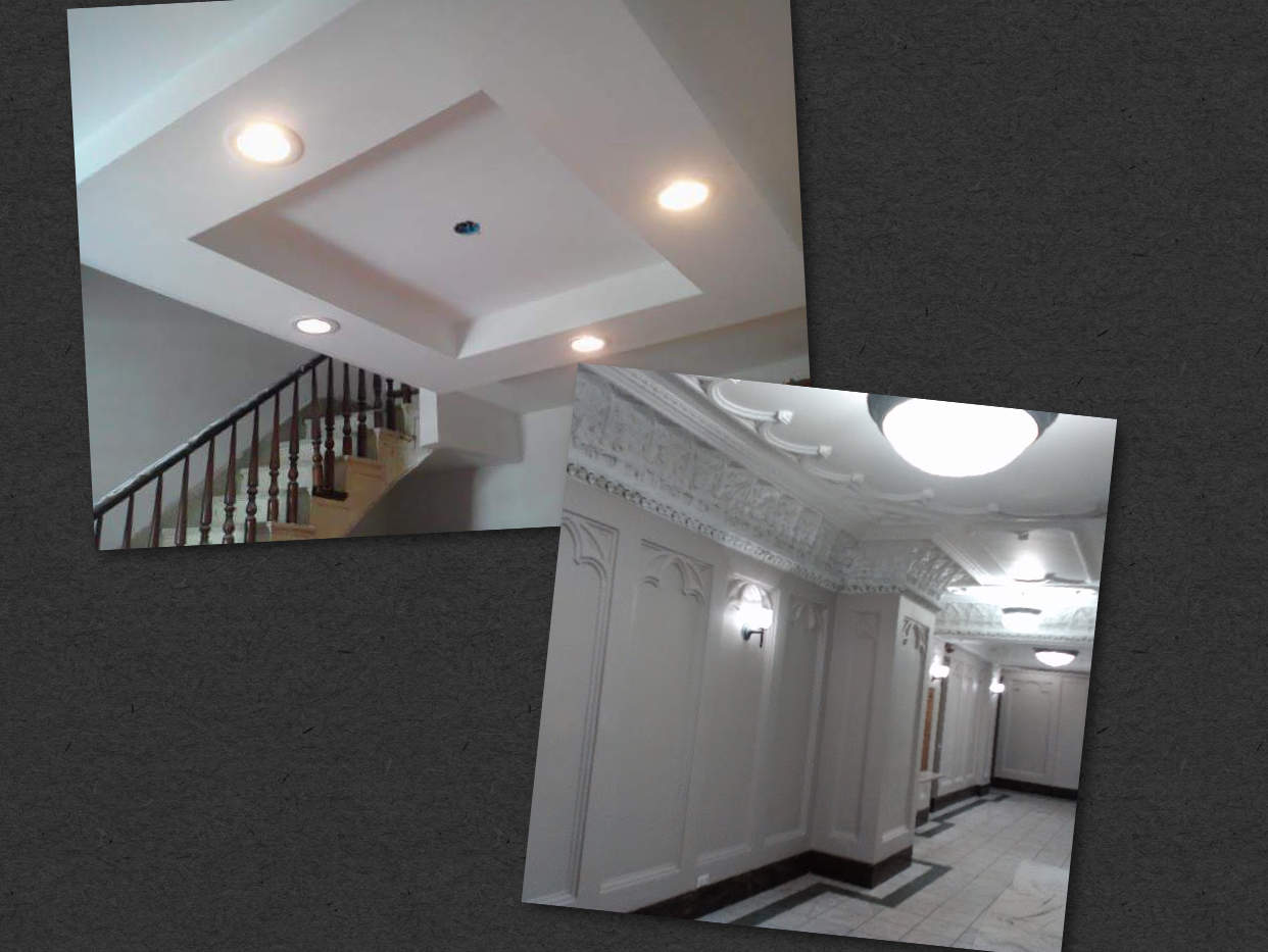Superbe ... Still Not A Believer? Well, We Have Lots More Pictures And Examples Of  The Interior Painting We Provide. Interior Commercial Painting Danbury CT