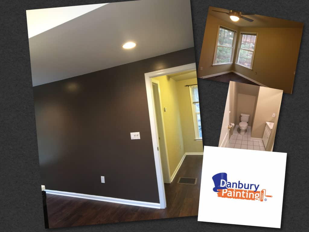 Danbury Painting Is All About Outstanding, Practical Painting Service And  We Provide Every Client With Quality Painting Results.