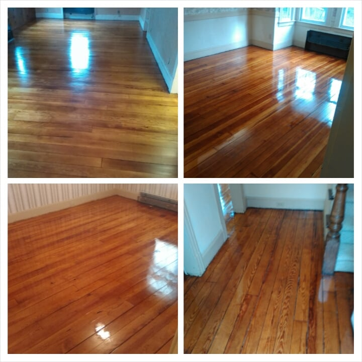 Hardwood floor refinishing ct gurus floor for Wood flooring ct
