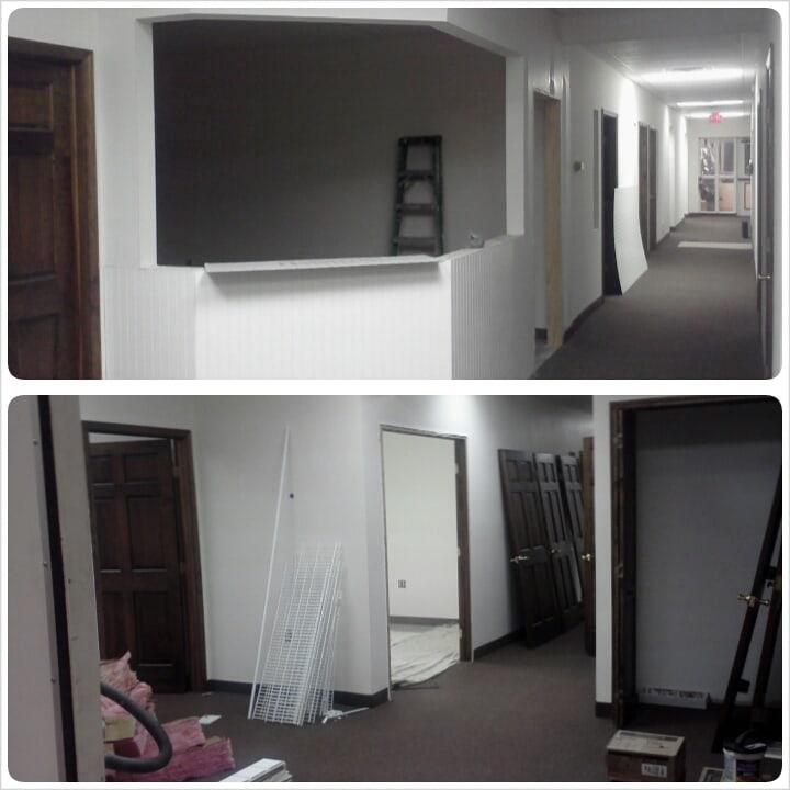 Hardwood Flooring Milford Ct: Interior Painting & Exterior Painting