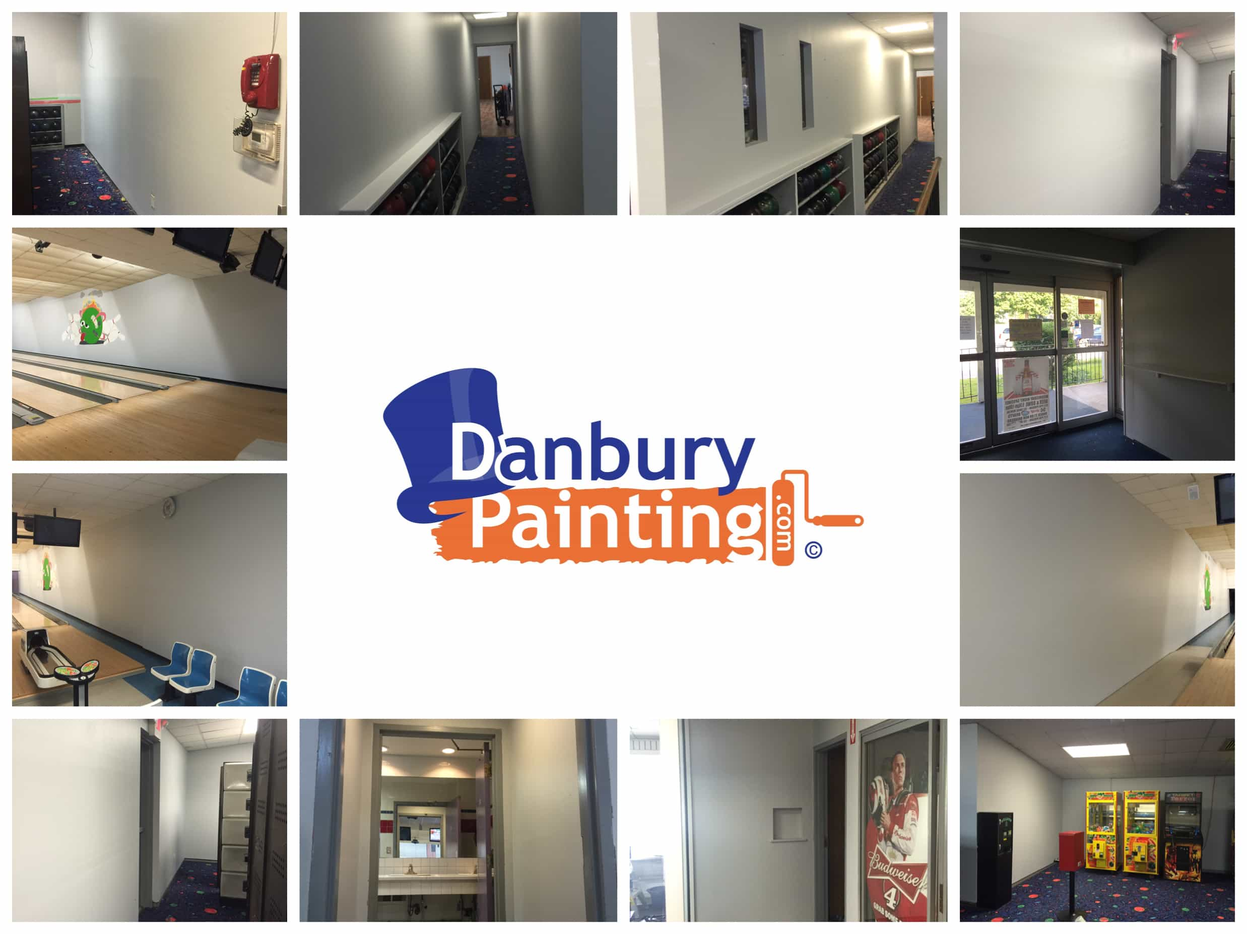Commercial Painting Danbury Ct