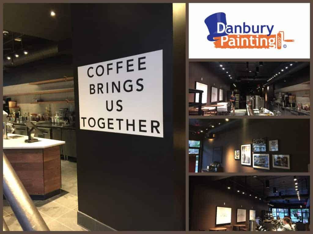 Starbucks Danbury Ct
