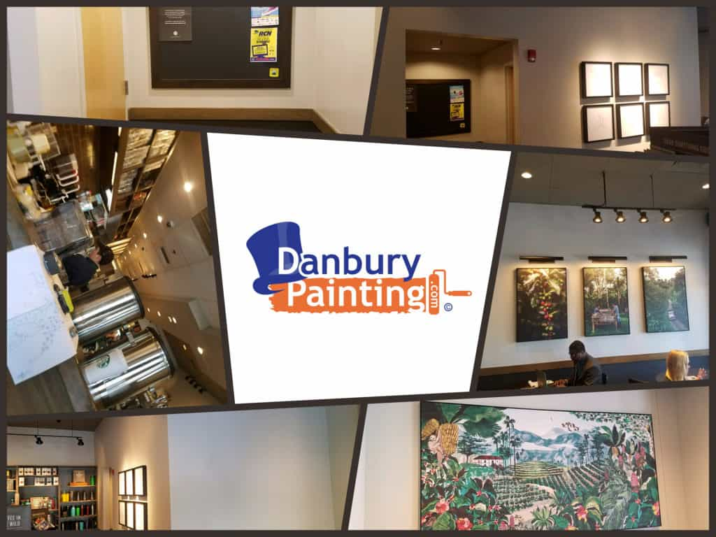 Commercial Painting Company   Danbury Painting